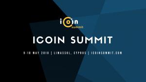 iCoin Summit 2018