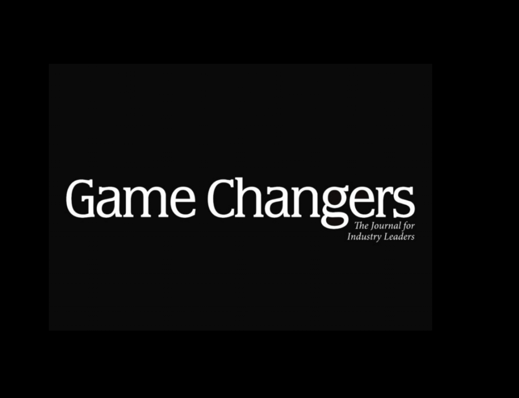 Interview with Game Changers Magazine