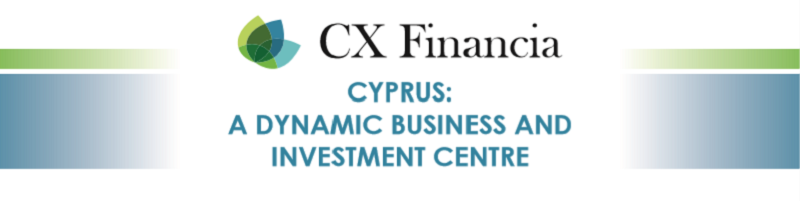 Cyprus A dynamic Business & Investment Centre