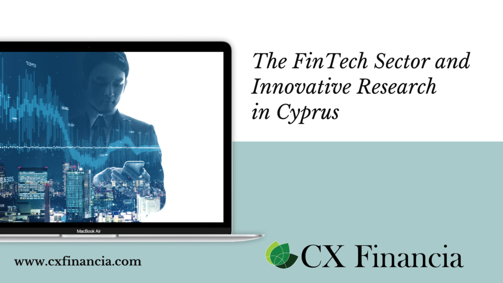 fintech innovation cyprus