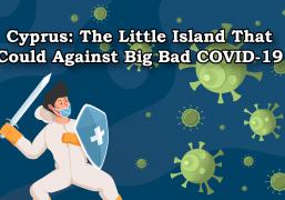 COVID - litle island