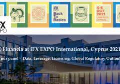 CX IFXEXPO 21