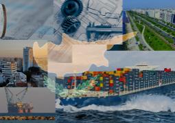 CY economic sectors