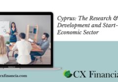 R&D start ups Cyprus