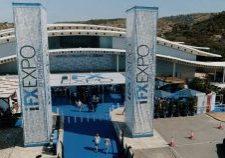 CX participation in IfExpo 2019
